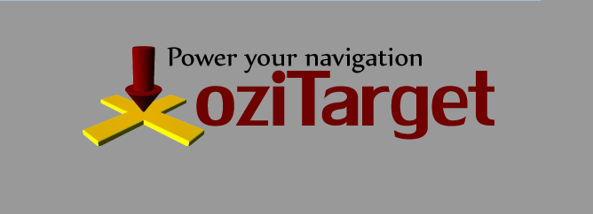 New website for oziTarget